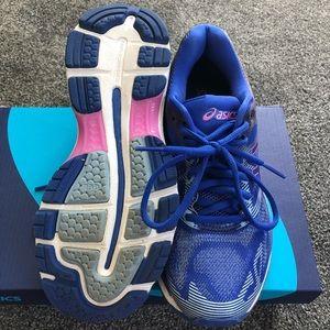 Asics Shoes - ASICS Gel Nimbus 19 Woman's Sz 6.5